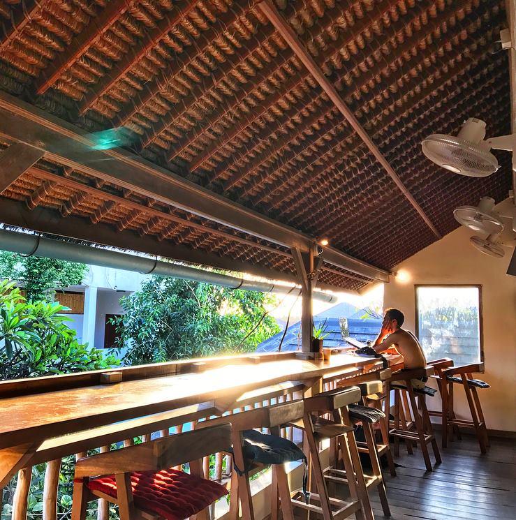 Dojo, Bali
