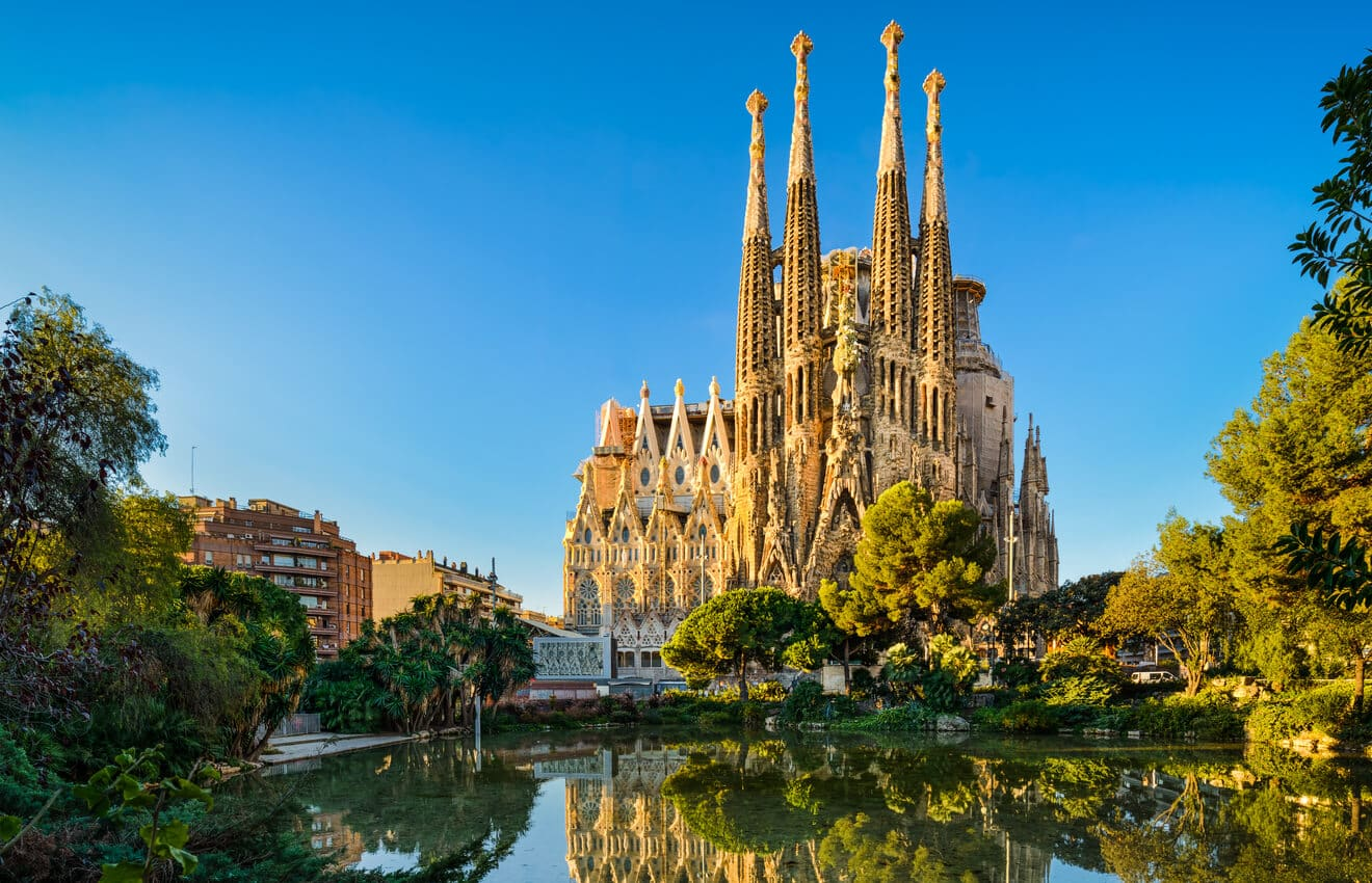 Best Places to live in Europe, Barcelona, Spain