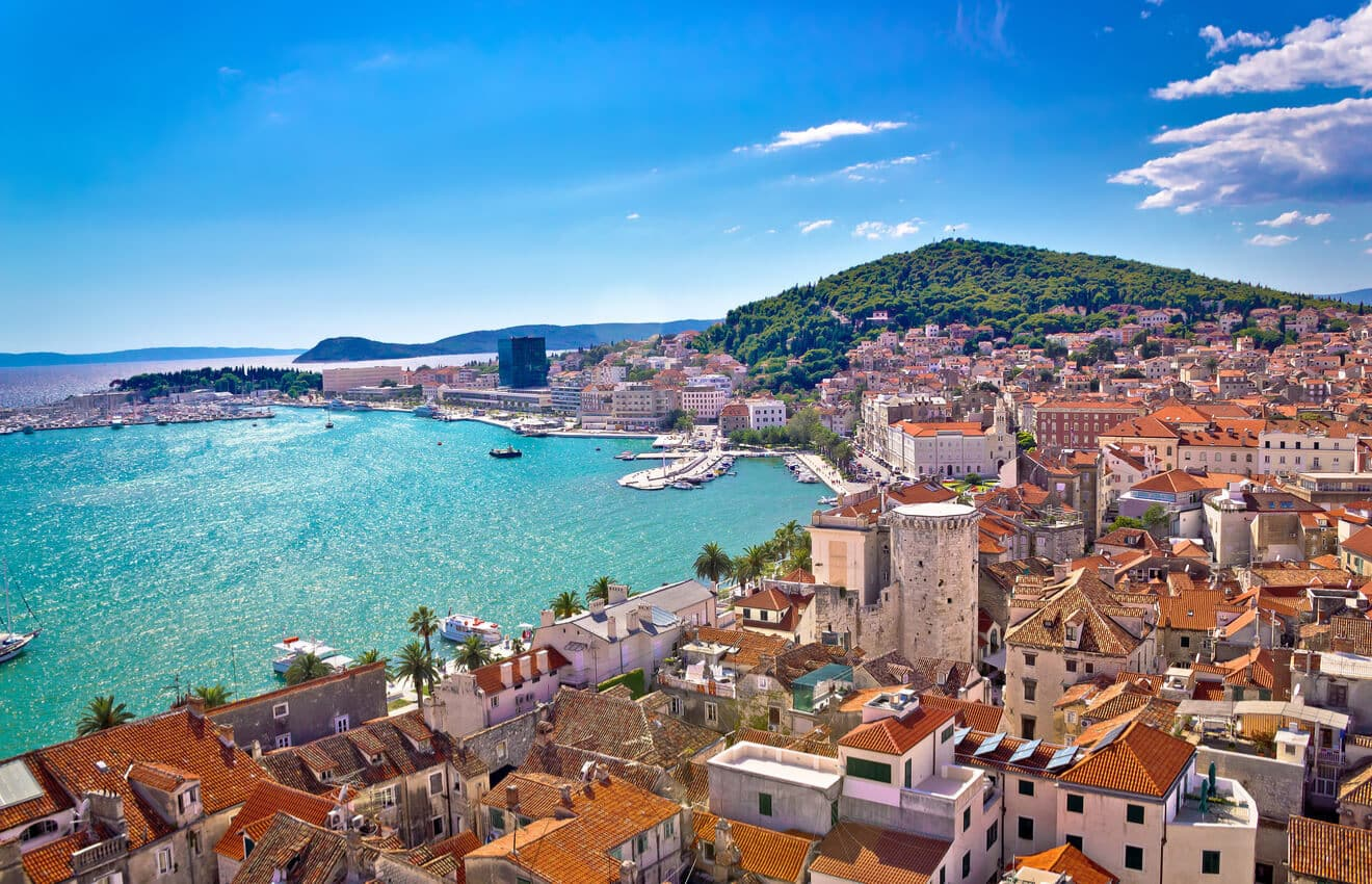 Non-Schengen-Countries-For-Digital-Nomads-Split-Croatia-WiFi-Tribe