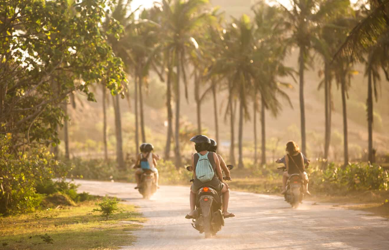 Best Cities to Live in Asia, Canggu, Ubud, Bali